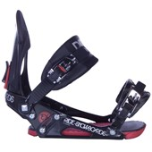Ride EX Snowboard Bindings 2013