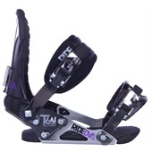 Ride DVA Snowboard Bindings - Women's 2013