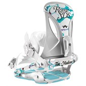 Rome Madison Boss Snowboard Bindings - Women's 2013