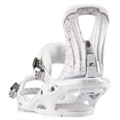 Rome Runway Snowboard Bindings - Women's 2013