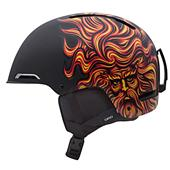 Giro Battle Helmet