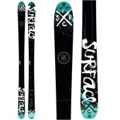 Surface No Time Skis 2013