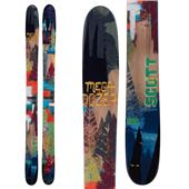 Scott Mega Dozer Skis 2013