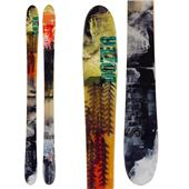 Scott Dozer Skis 2013
