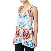 Quiksilver Greenwich Geo Tank Top - Women's