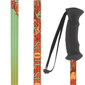 Scott Jr Hero - Youth Ski Poles 2013