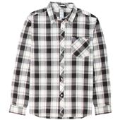 Billabong Lockdown Button Down Shirt