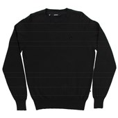 Makia Steel Flag Crew Sweater