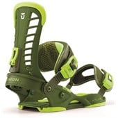 Union Atlas Snowboard Bindings 2013