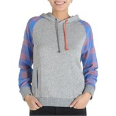 Volcom Chasing Cars Pullover Hoodie - Women's