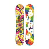 Burton Chicklet Snowboard - Girl's