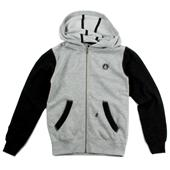 Volcom EDS Slim Zip Hoodie - Youth - Boy's