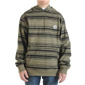 Volcom EDS Pullover Hoodie (Ages 8-14) - Boy's