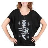 Obey Clothing Talisman Top - Women's