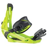 Salomon Tactic Snowboard Bindings 2013