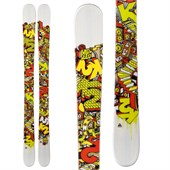 K2 Bad Seed Skis - Youth - Boy's 2013