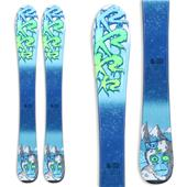 K2 Indy Skis - Boy's 2014
