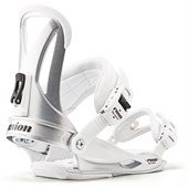 Union Rosa Snowboard Bindings - Women's 2013