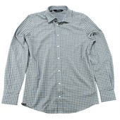 Makia Reversible Button Down Shirt
