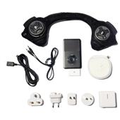 Smith Skullcandy Bluetooth Audio Kit