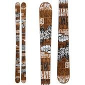 Line Skis Stepup Skis 2013