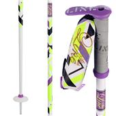 Line Skis Hairpin Ski Poles - Women's 2013