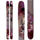 Rossignol S7 Skis - Women's 2013