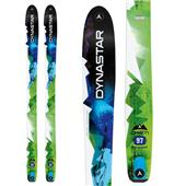 Dynastar Cham High Mountain 97 Skis 2014