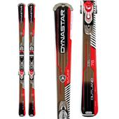 Dynastar Outland 75 Skis + Xpress 10 Bindings 2013