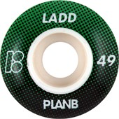 Plan B Ladd Spectrum Wheels