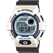 G-Shock G-8900 Watch