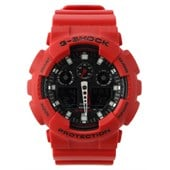 G-Shock GA100 Watch
