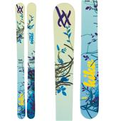 Volkl Kiku Skis - Women's 2013