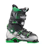 Salomon Quest 110 Ski Boots 2014