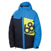 686 Mannual Iconic Insulated Jacket - Youth - Boy's