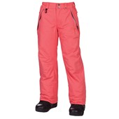686 Mannual Brandy Insulated Pants - Youth - Girl's