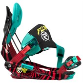 Flow M9-SE Snowboard Bindings 2013