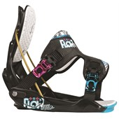 Flow Gem Snowboard Bindings - Women's 2013