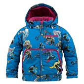 Burton Minishred Charm Jacket - Youth - Girl's