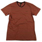 RVCA Grain V Neck T Shirt