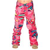 Volcom Kicks Pants - Youth - Girl's