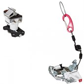 Dynafit TLT Speed Radical Ski Bindings (No Brakes) 2015