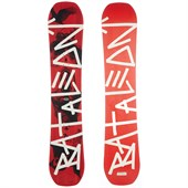 Bataleon Global Warmer Snowboard - Sample 2013