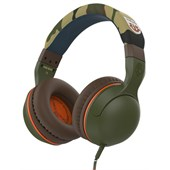 Skullcandy Hesh 2.0 Mic'd Headphones