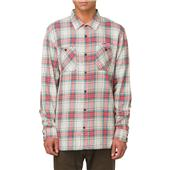 Vans Birch Flannel Button Down Shirt