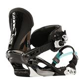 K2 Agogo Snowboard Bindings - Women's - Demo 2013