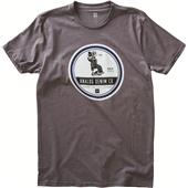 Analog Riveter Slim T Shirt