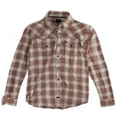 Kr3w Sixpack Button Down Shirt