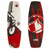 Liquid Force S4 Wakeboard - Blem 2012