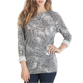 Obey Clothing Echo Mountain Sweatshirt - Women's